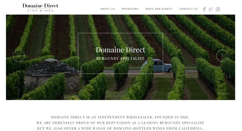 Domain Direct