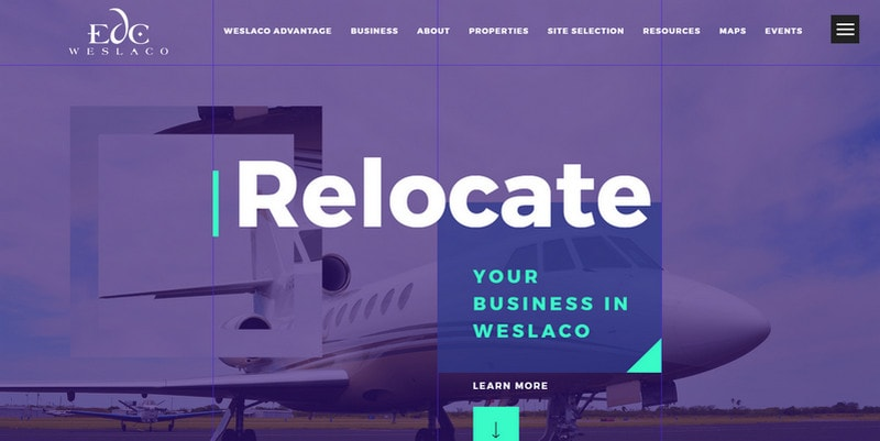 Weslaco Economic Development Corp