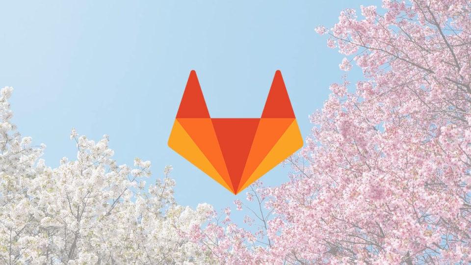 GitLab 10.7