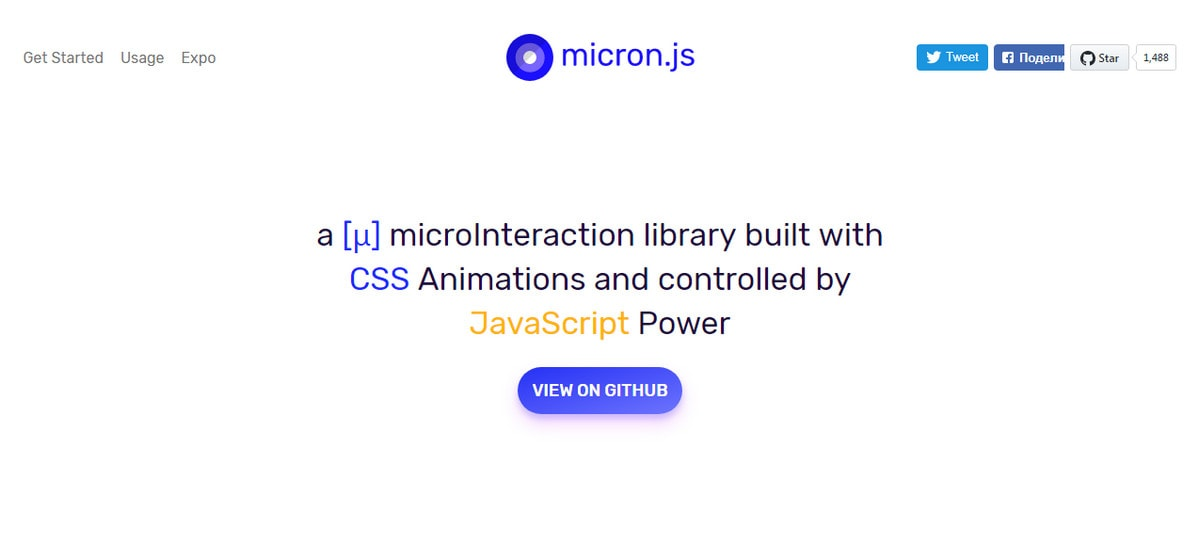 Best and Free JavaScript Plugins - Designmodo