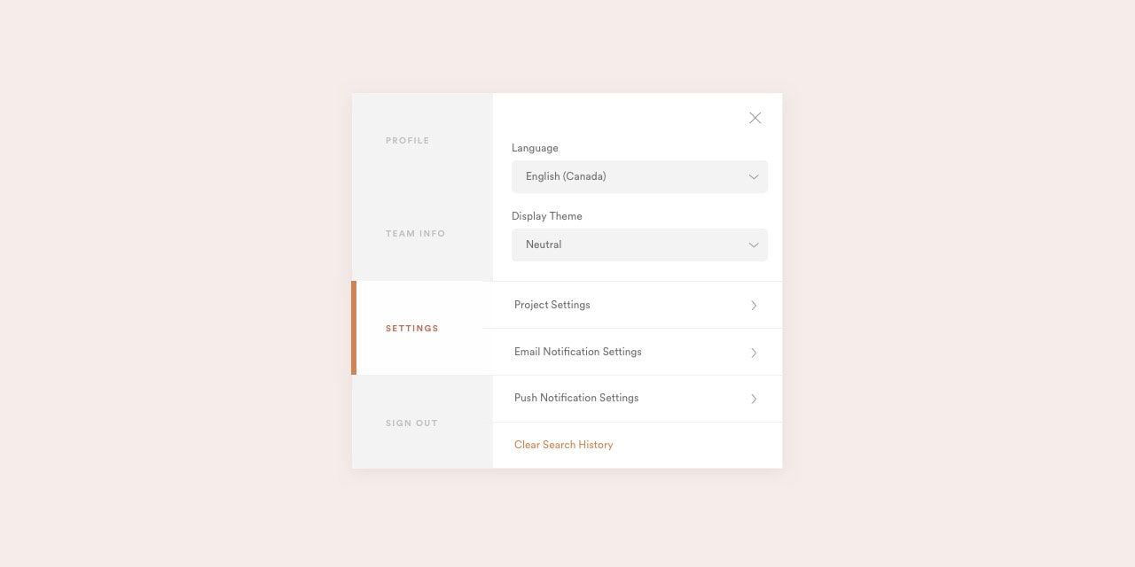 Tabbed Widgets in Web Design: UI Examples & Free Plugins