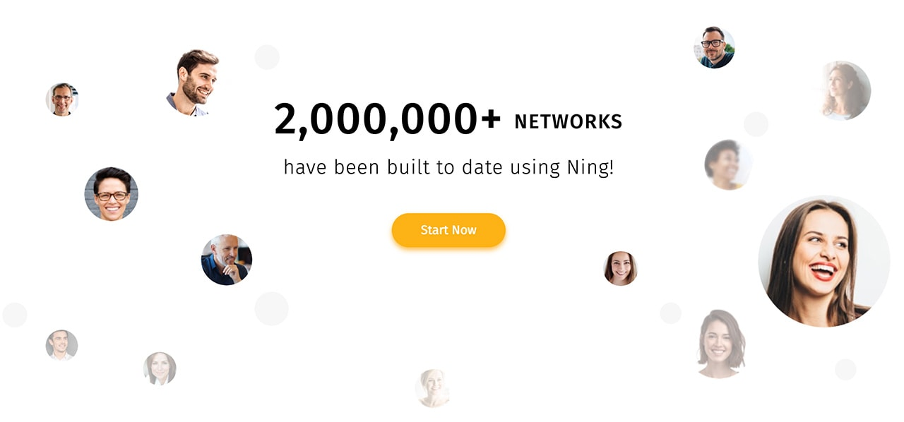Ning Helps You Build and Grow an Online Community