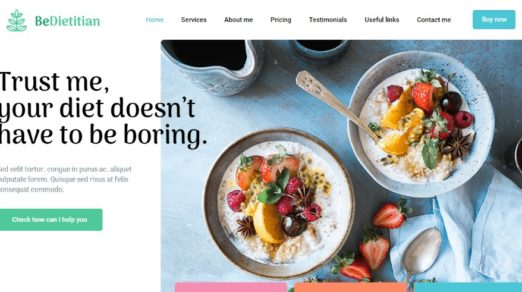 Express Website Redesign: Using Pre-built Websites to Avoid a Laborious Rebranding Process