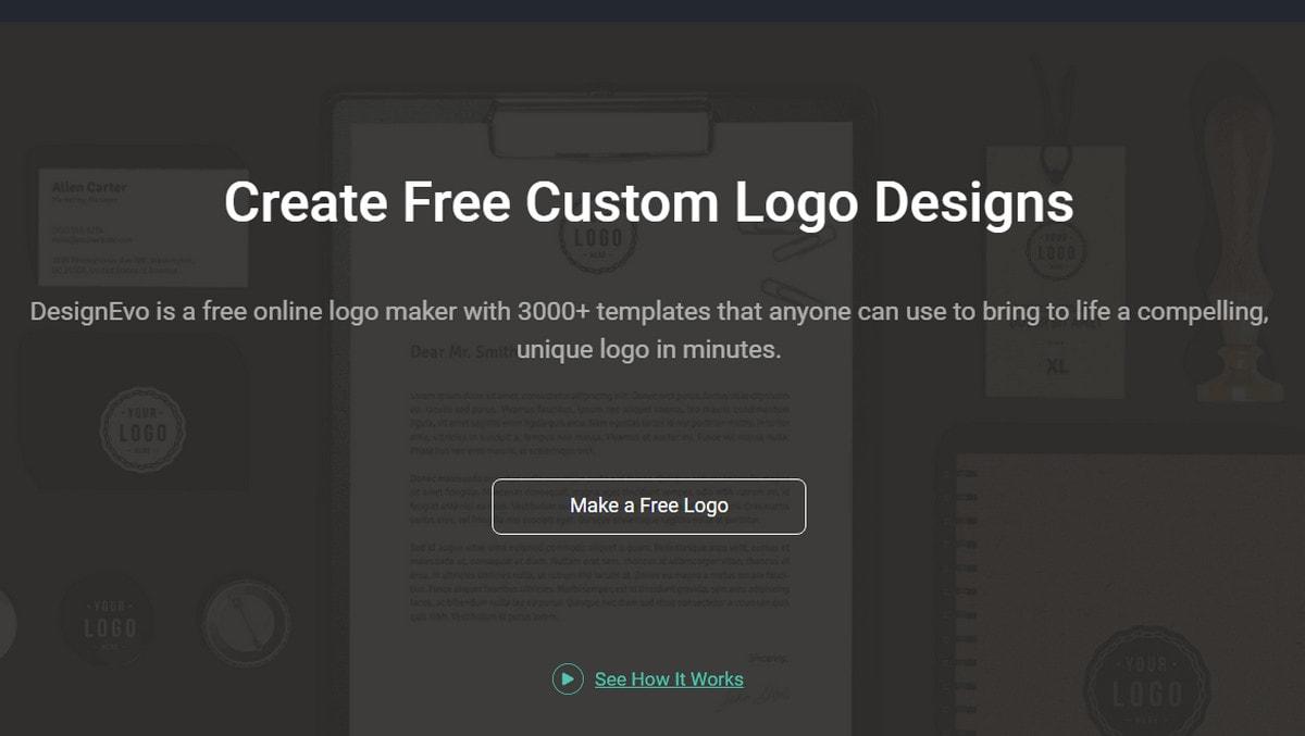 Logotype Generator