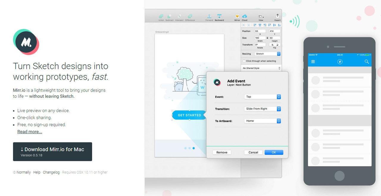 Plugin to create Eye-pleasing presentations