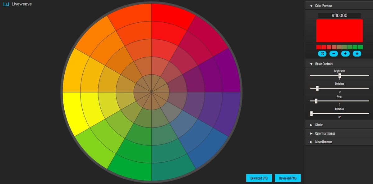 Coloring Tool