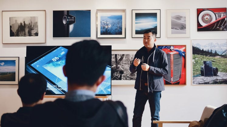 How to be a Great Design Mentor and Where to Find one for Yourself