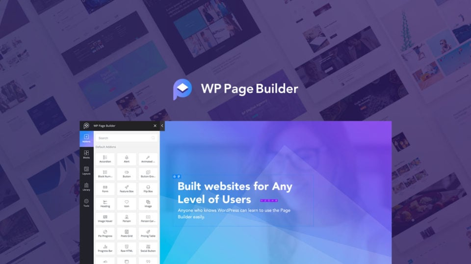 3 Reasons to Use a Page Builder Tool - WP Page Builder