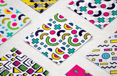 Free Essentials for Designers: Textures, Patterns, Shapes and Backgrounds