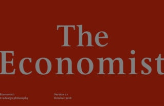 The Economist Redesign Does It Right
