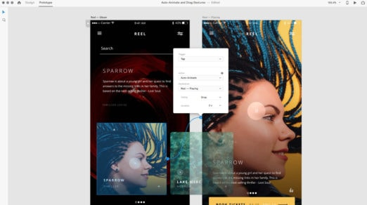 Adobe XD New Features: Voice Prototyping and Much More