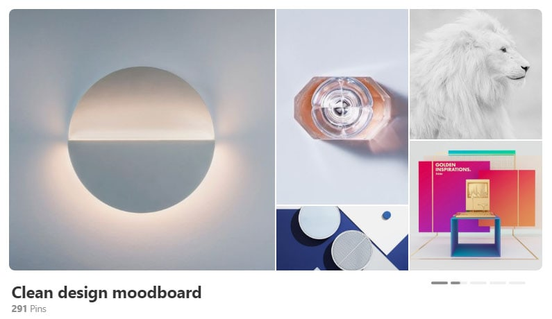 Best images/textures from moodboards