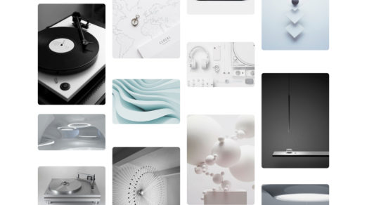 Mood Boards for Product Designers