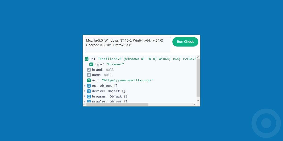 userstack.com Demo