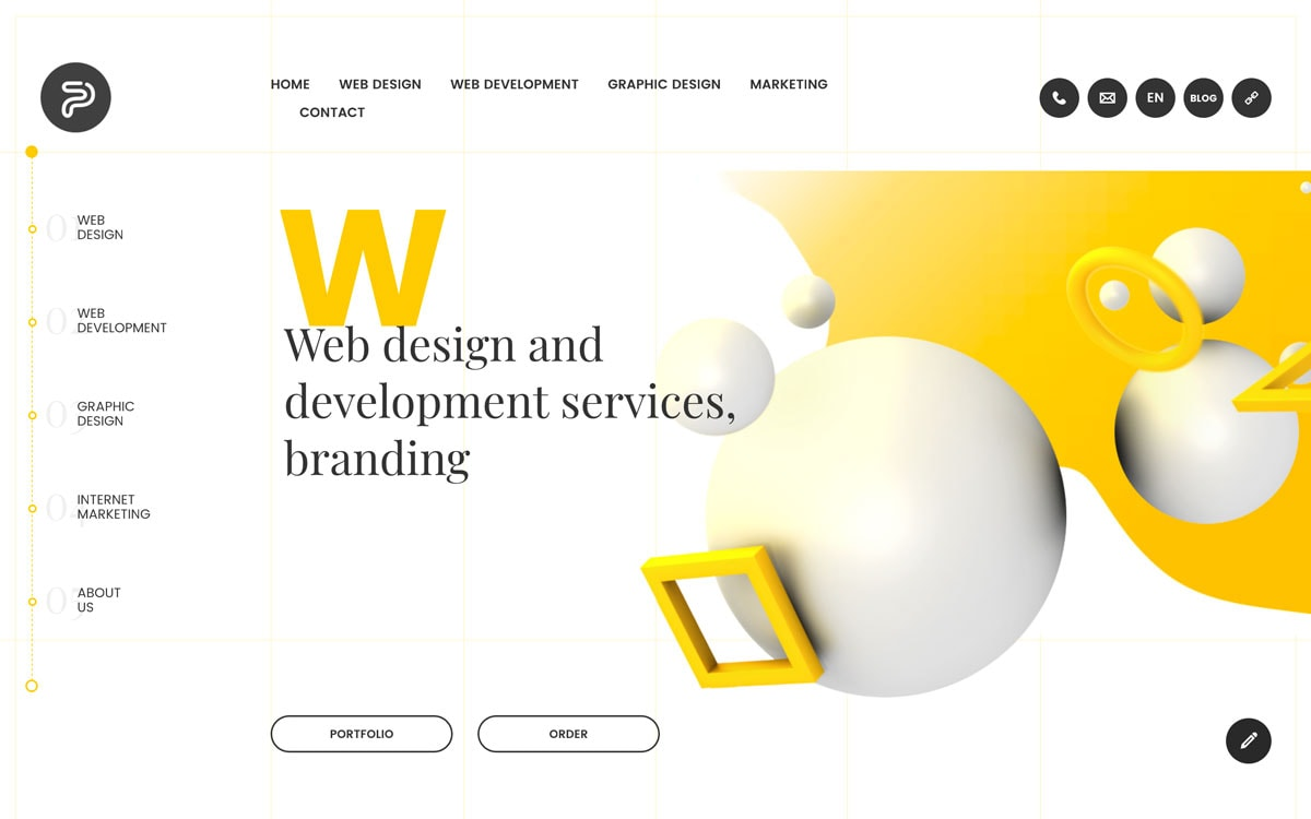 Top 17 Web Design and UI Trends for 2019 - Designmodo