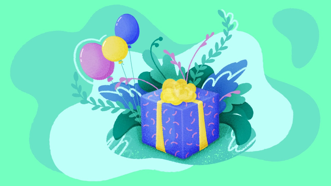 Celebrate Designmodo's 8th Birthday with a Donation, Giveaway and Discount!