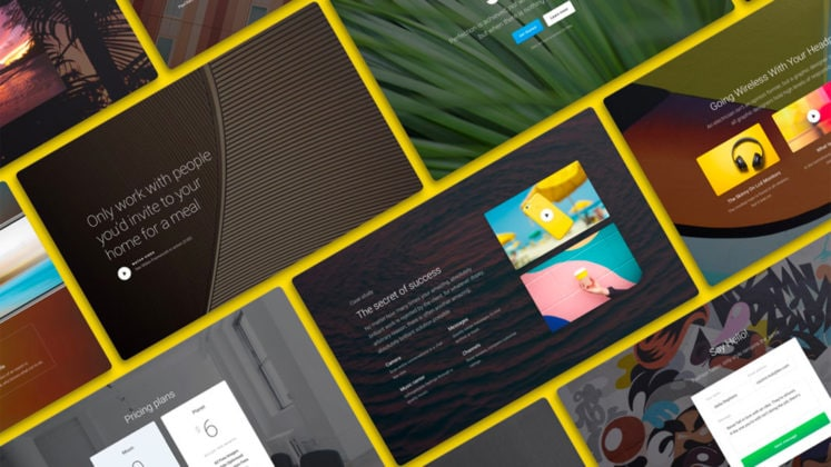 7 Things to Look For in a Website Builder for Your Next Project