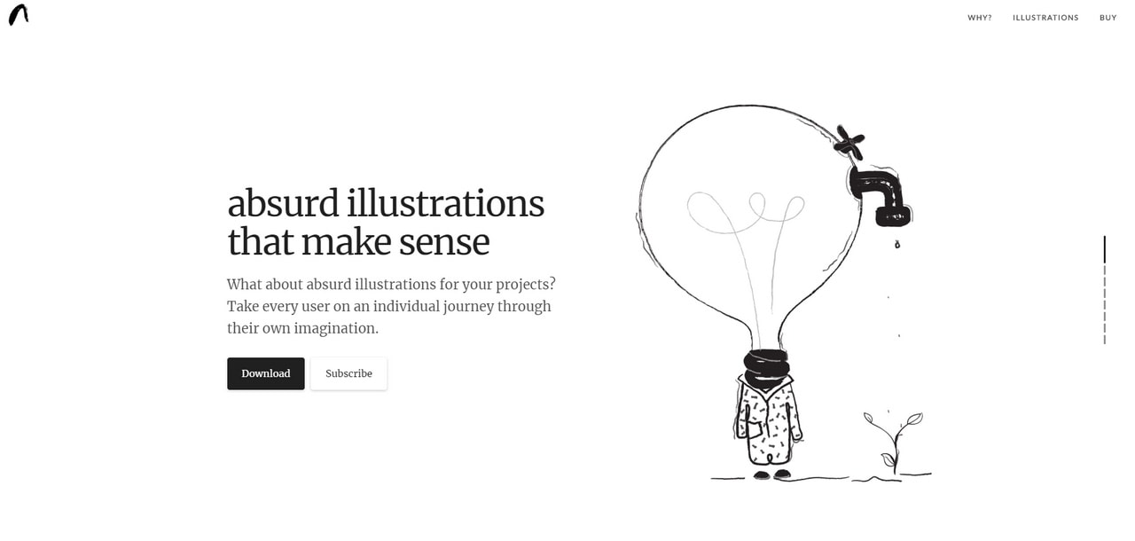 Free Surrealist Illustrations and Vector Art