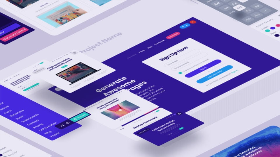 Free Bootstrap Themes and Templates