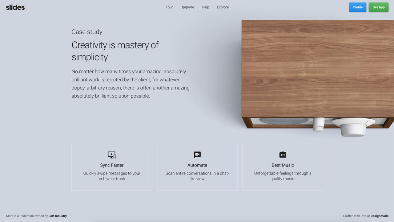 Free Static HTML Website Templates, 2019 Updated