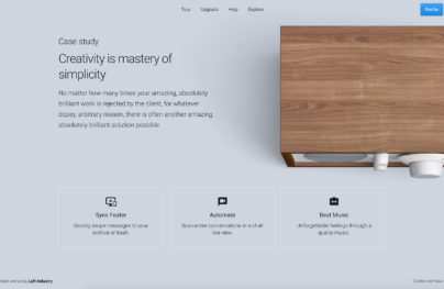 Free Static HTML Website Templates, 2021 Updated