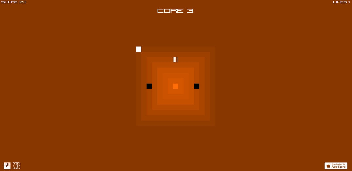 Cores by TM74