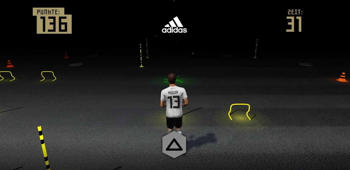 Adidas DFB Jersey