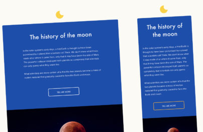 How to Code a Mobile-First Responsive Email Template [Tutorial]