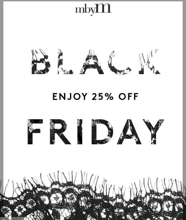 Black Friday Image