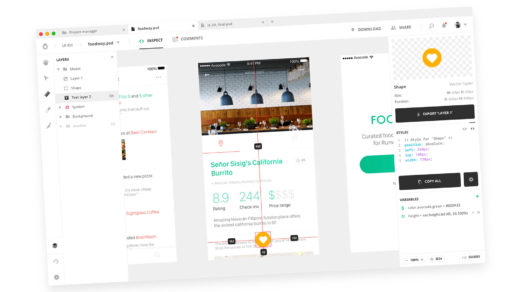 Top Prototyping and Design Handoff Tools in 2019