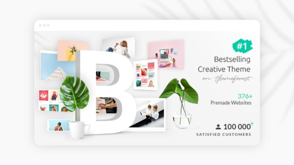 These 7 Multipurpose WordPress Themes Are the Best 2019 has to Offer