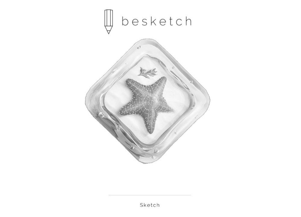 BeSketch