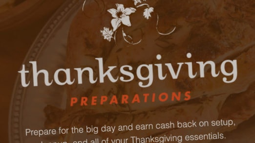 Best Practices for Thanksgiving Email Newsletters with Examples