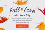 Examples of Great Fall Email Newsletters with Tips and Tricks
