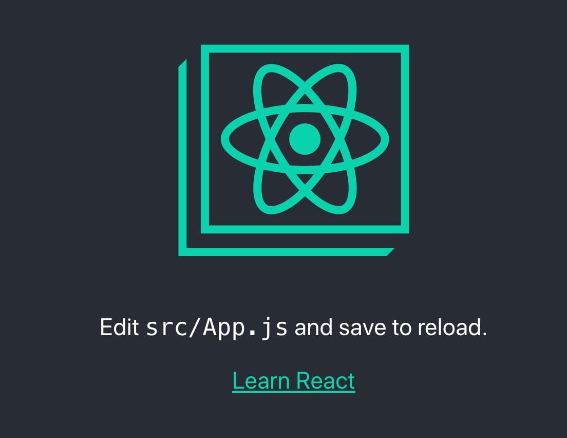 Boilerplate React App