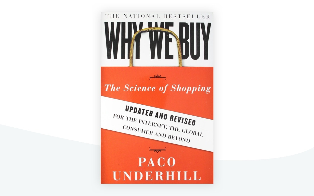 hy We Buy par Paco Underhill