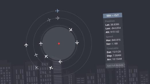 Aviationstack: Provider of Free, Real-time Flight Status & Global Aviation Data API