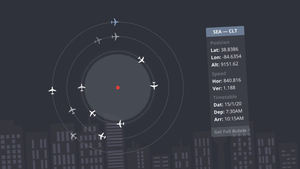 Aviationstack: Provider of Free, Real-time Flight Status & Global Aviation Data API