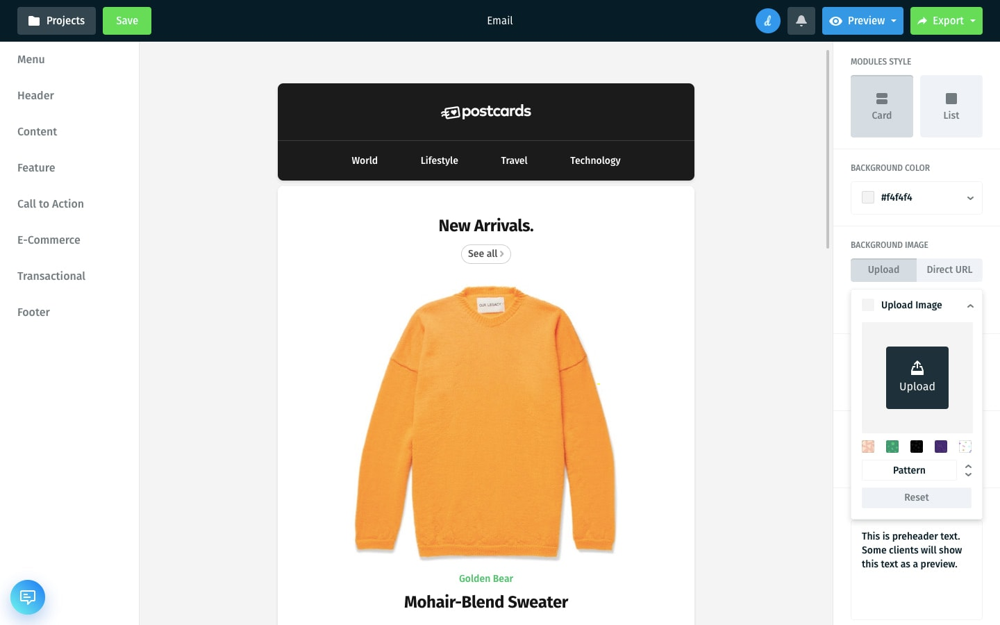 Responsive Email Images