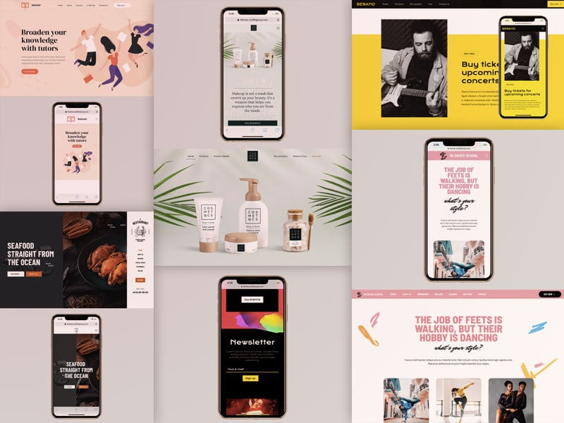 These Responsive Web Design Trends for 2020 are Worth Paying Attention To
