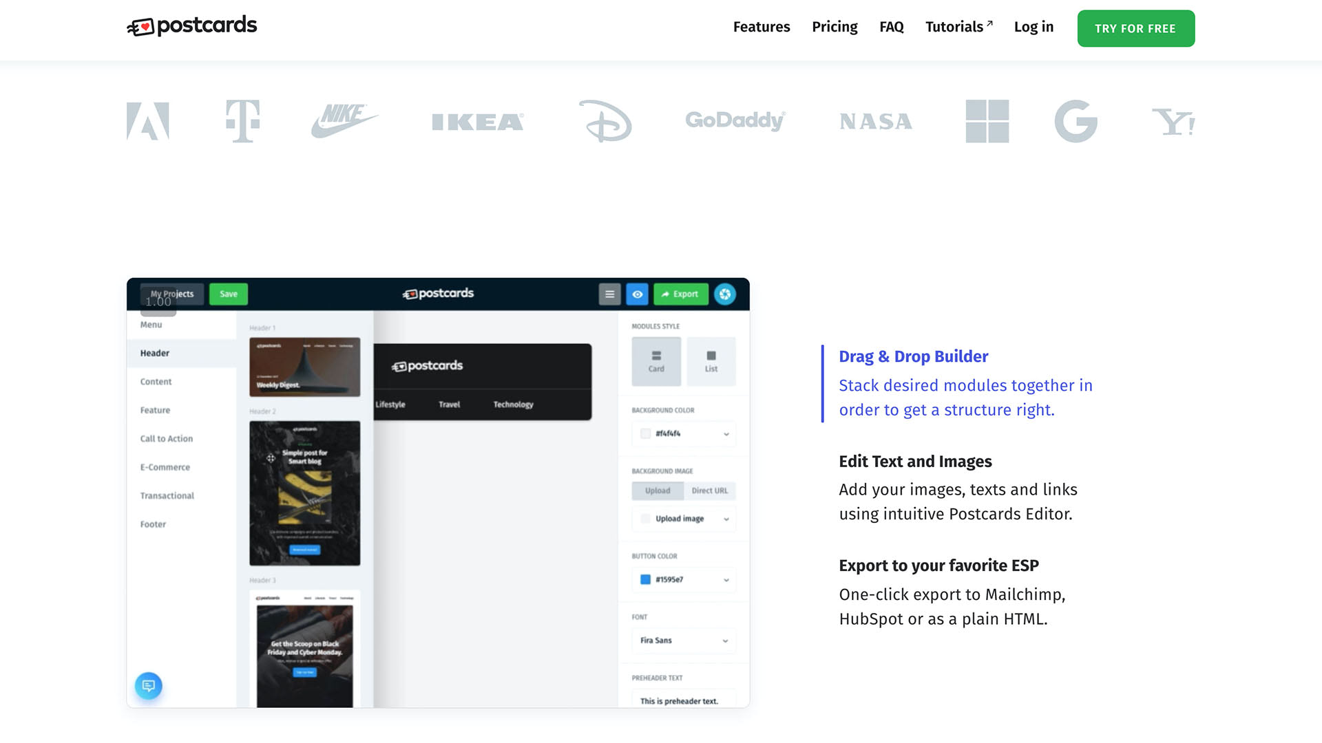 4 Step Process for Testing New Product Ideas with Landing Pages (with examples)