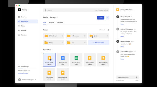 How to Create a Well-Organized File Management System for Designers
