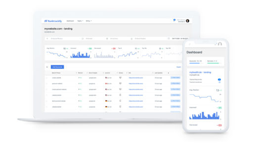 RankTrackify Review: Track Your Keyword Rankings in SERP