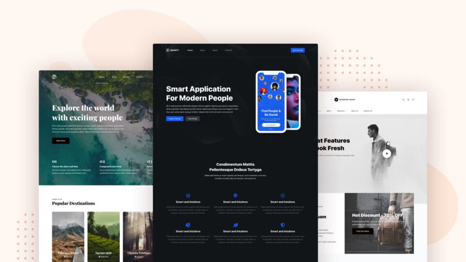 Blocksy Review - An Innovative, Free WordPress Theme