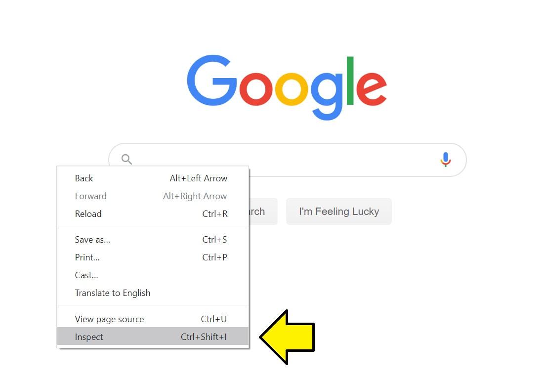 Chrome tools