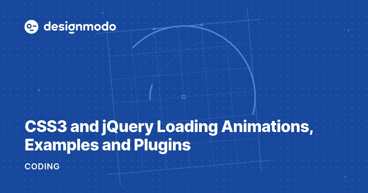 CSS3 and jQuery Loading Animations, Examples and Plugins - RapidAPI