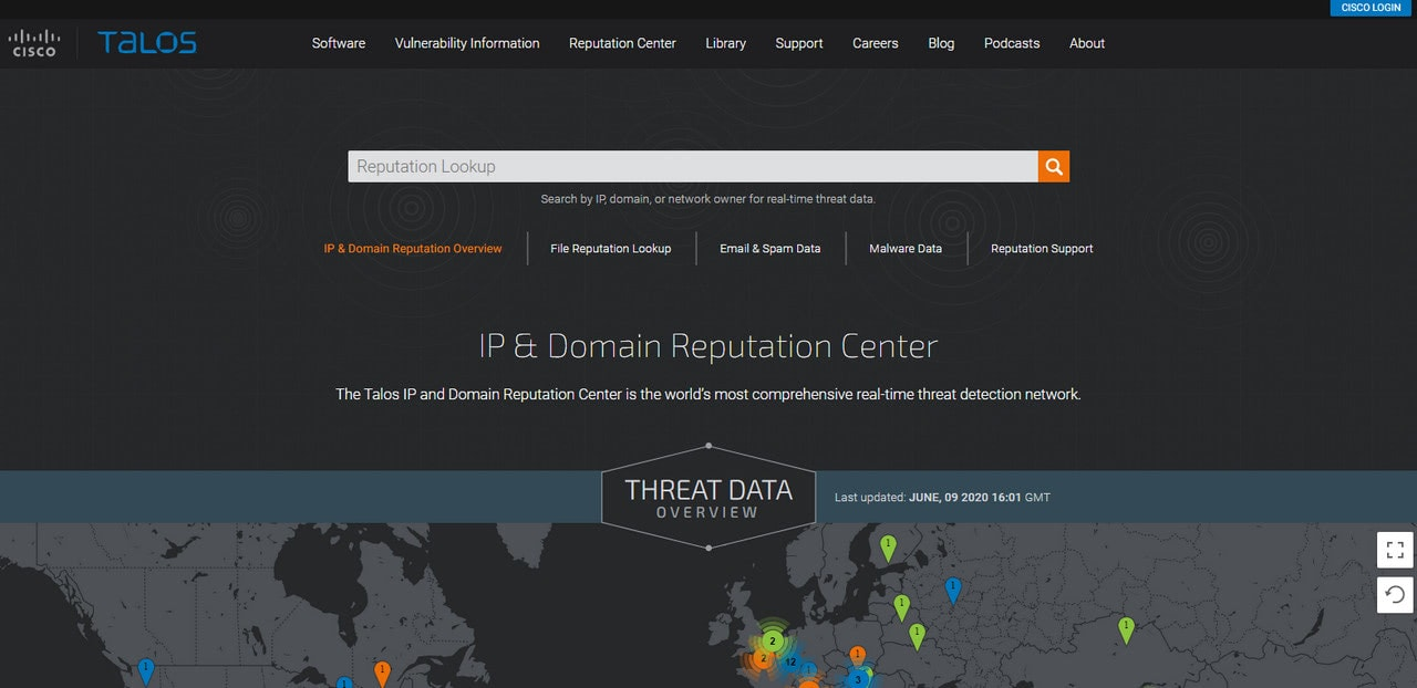 IP Reputation Problems