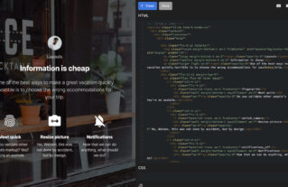 16 Professional Free CSS and HTML Editors