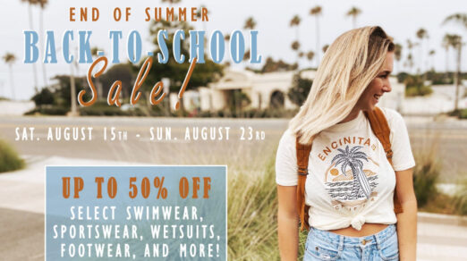 Back to School Email Newsletter Examples and Marketing Tips