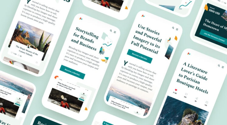Responsive vs. Adaptive: 7 Best Mobile Web Design Practices